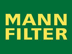 FILTRO ACEITE (SIN *)  Mann