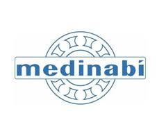 BOMBA DE AGUA  Medinabi