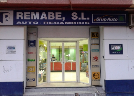 Remabe